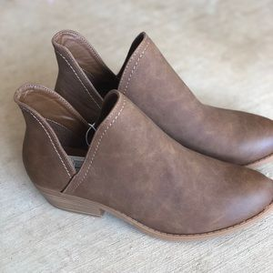 Brand new Target ankle boots